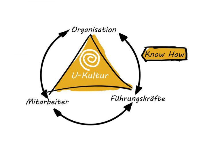 """Das Gesunde Unternehmen - ein Auszug aus dem Strategiebuch """"Die Erzberg-Prinzipien – Zukunftsfähige Unternehmensstrategien"""""""
