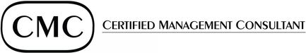 Logo Certfied Management Consultant