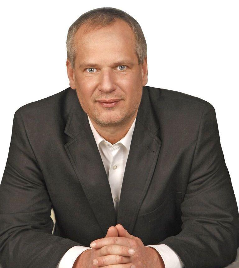 Ronald Josef Holzleitner - Business Portrait